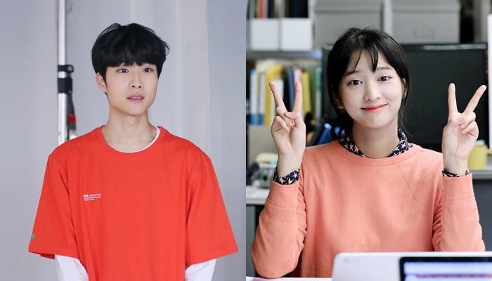 In Your Dream webtoon, In Your Dream cast, In Your Dream summary, In Your Dream drama, lee jongwon, bae noori, lee jongwon bae noori, drama webtoon, web drama 2020