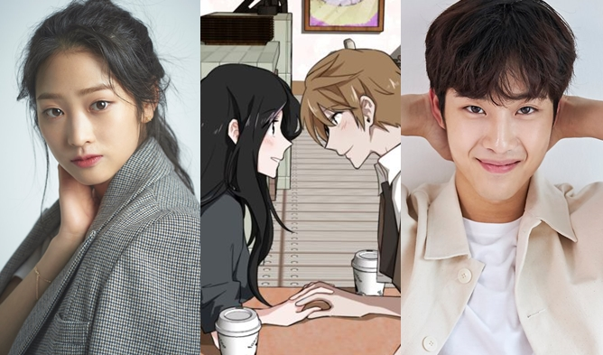 Best Kdrama 2020.In Your Dream 2020 Web Drama Cast Summary Kpopmap