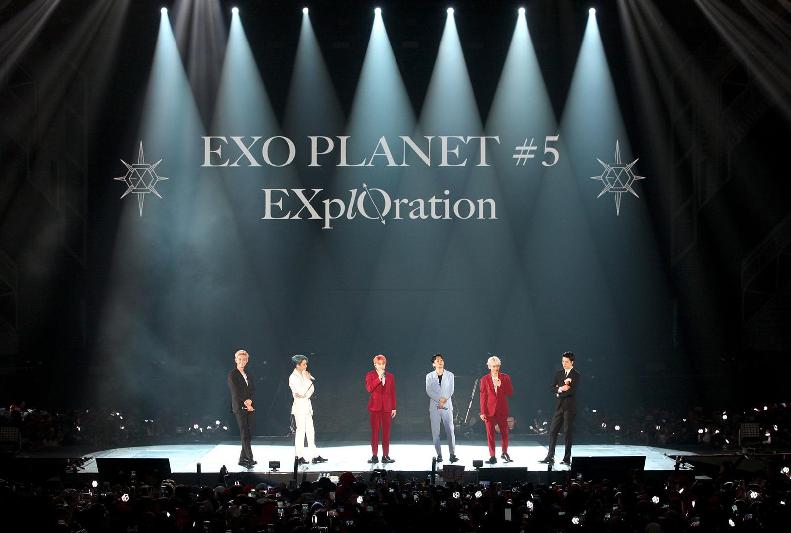 exo, exo profile, exo height, exo members, exo weight, exo comeback, exo obsession, exo concert, exo exol