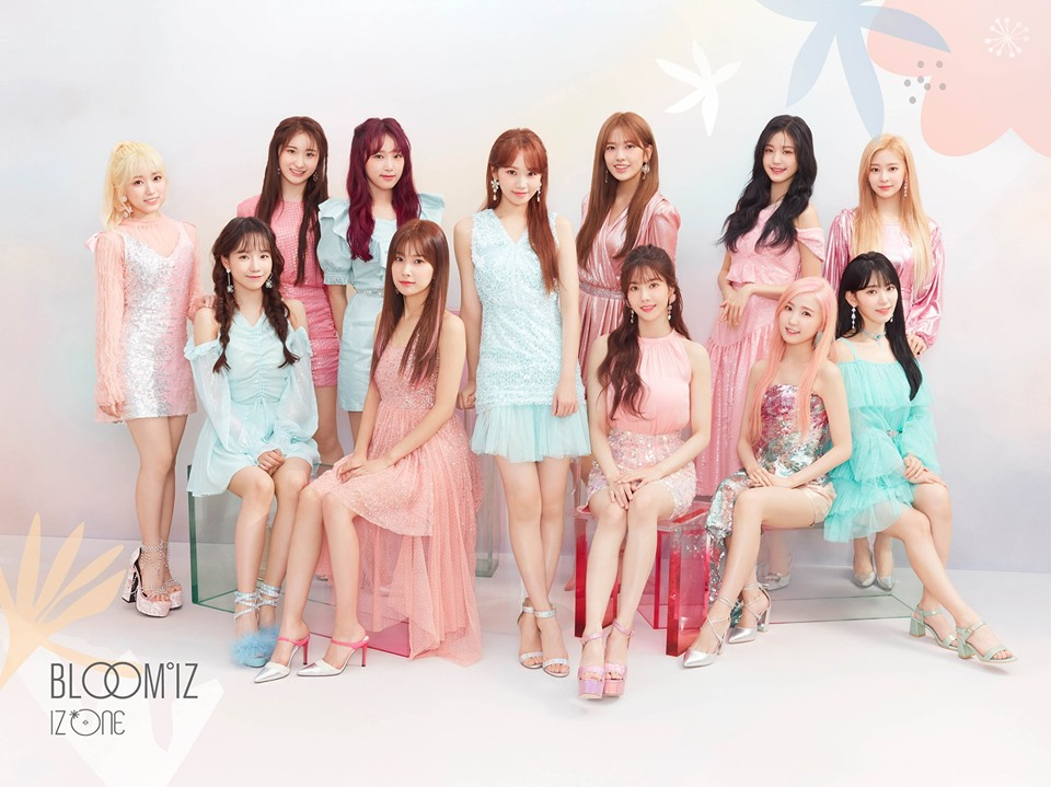 Kpopmap Readers Believe That X1 And IZ*ONE Should Remain As A Group