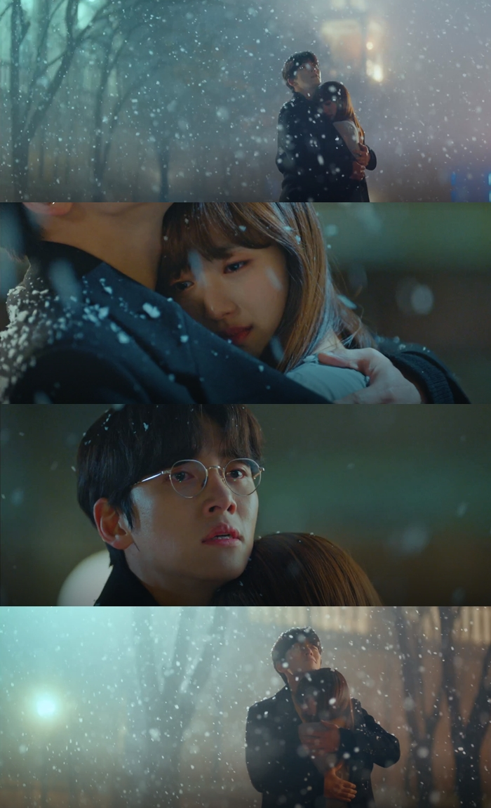 metling me softly, metling me softly drama, metling me softly ji changwook, metling me softly romance, metling me softly love, metling me softly scenes, ji changwook won jinah