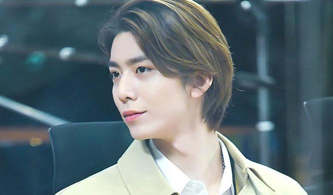 Hwiyoung, Hwiyoung sf9, Hwiyoung hair, Hwiyoung pics, Hwiyoung long hair, Hwiyoung shot hair
