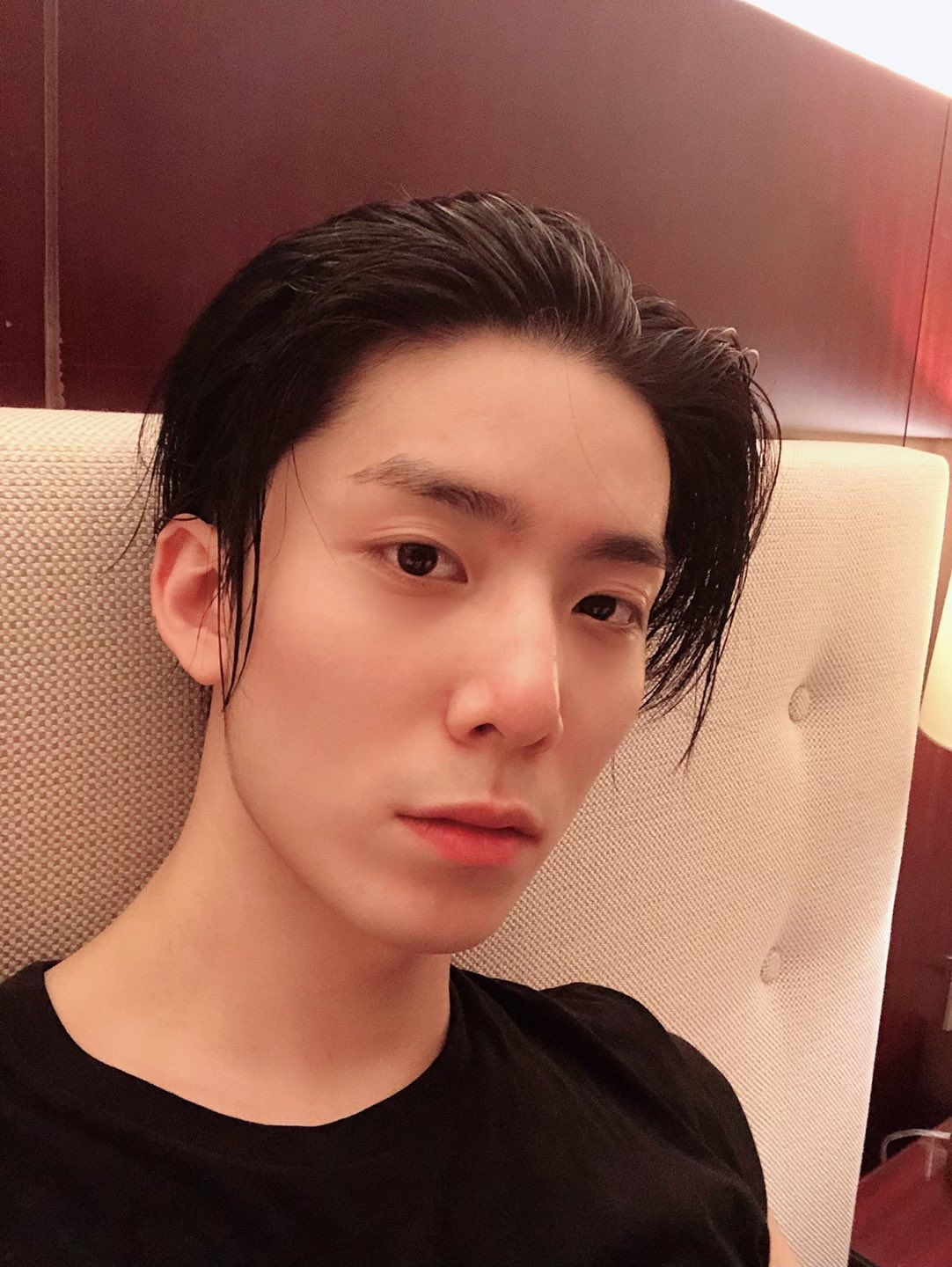 SF9's HwiYoung Cut His Signature Long Hair, Transforms Into An Even Manlier Idol