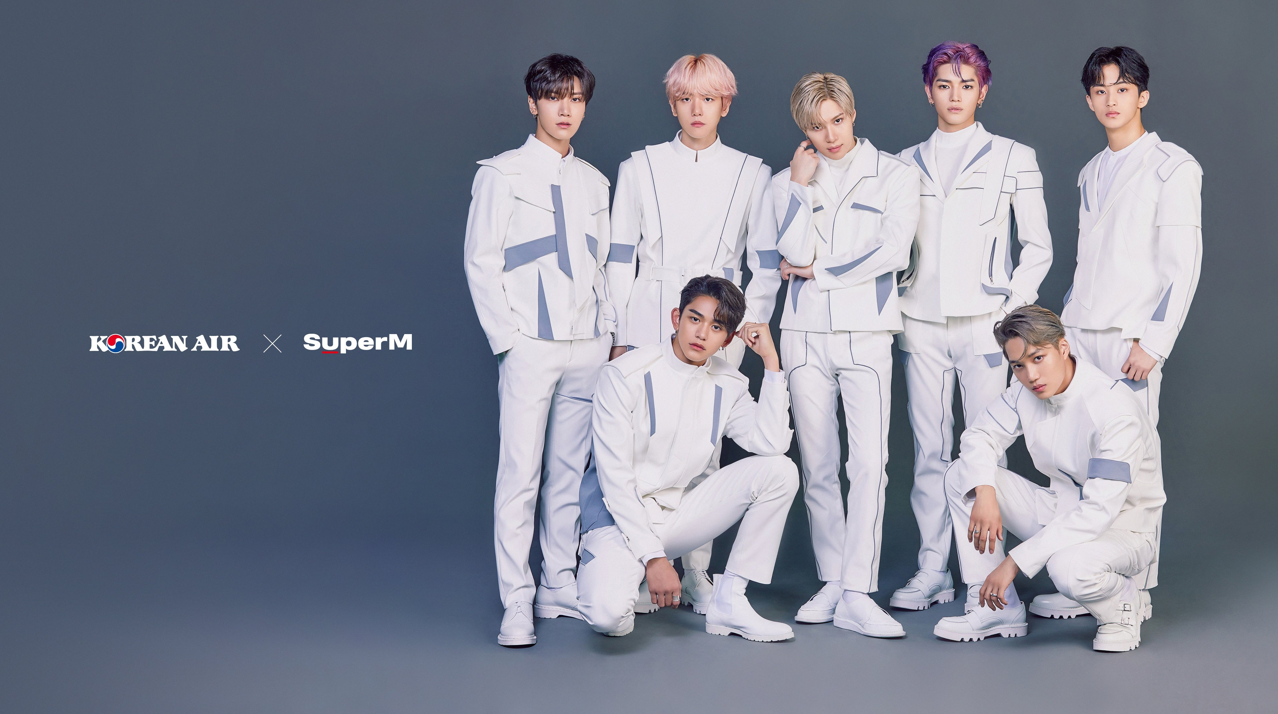 superm, superm profile, superm leader, superm facts, superm height, superm age, superm comeback, superm korean air,