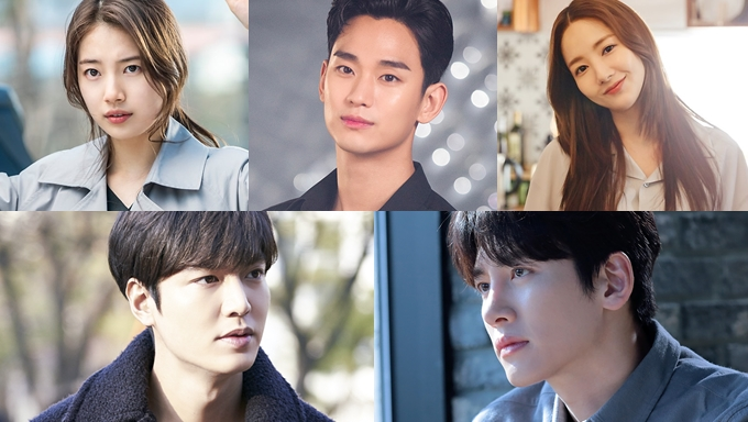 Dramas are waiting by the audience in 2020