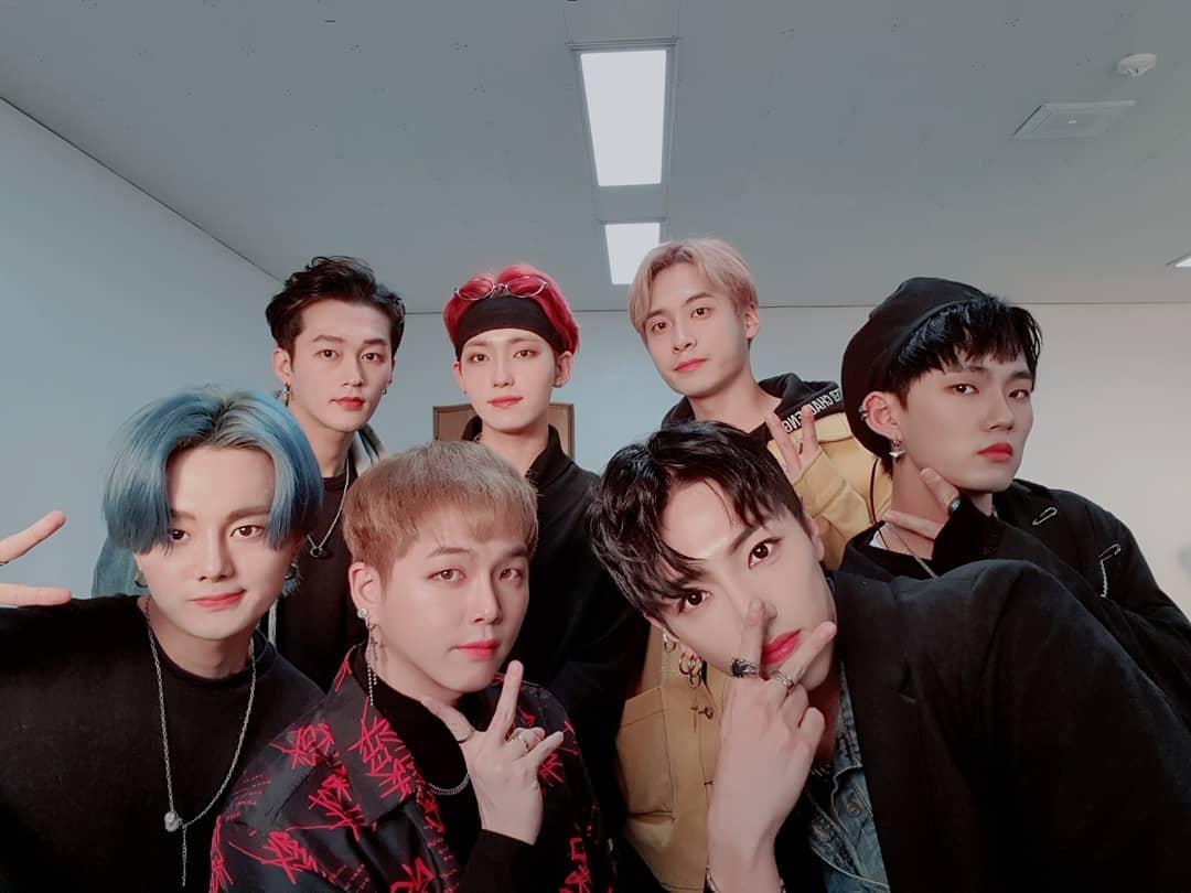 14 K-pop songs representing 2020