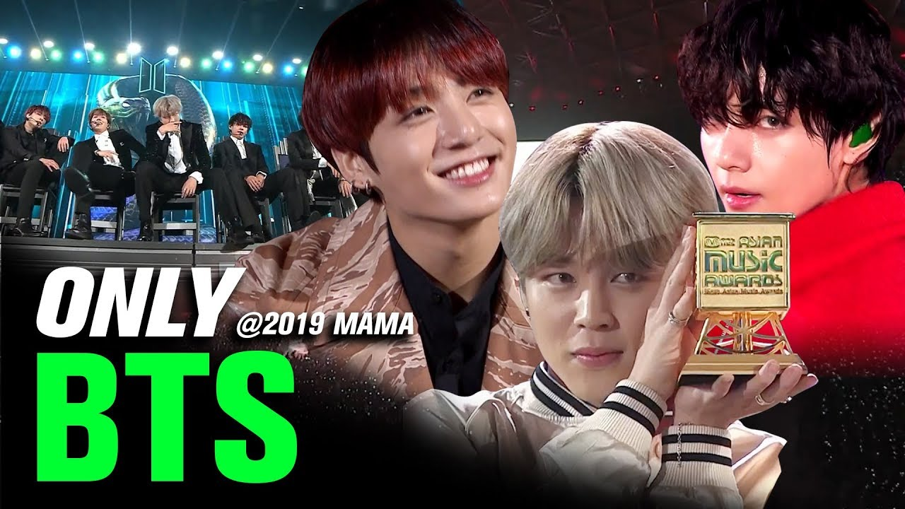 9th GAON Chart Music Awards 2019: Lineup