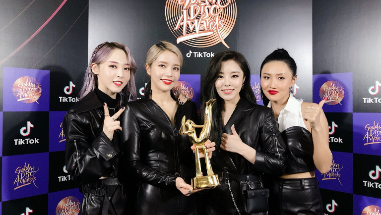 China Has Searched These K-Pop Idols The Most In 2019