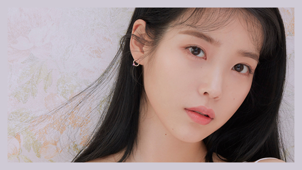 IU for HIGHCUT vol.253
