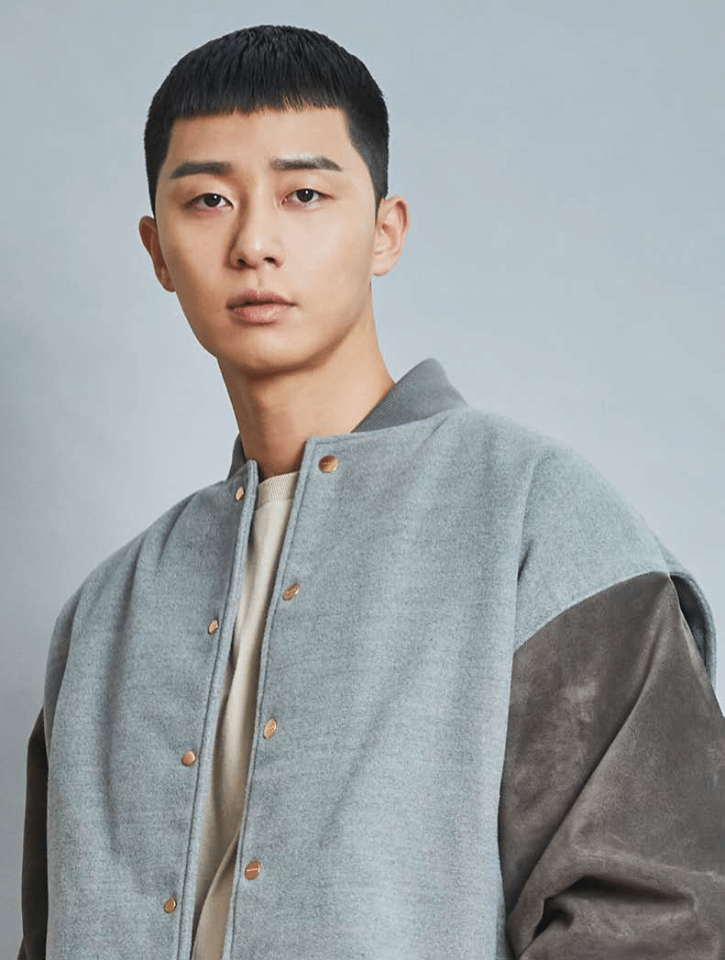 """First Pictures Of Park SeoJoon In Upcoming Drama """"Itaewon Class"""""""