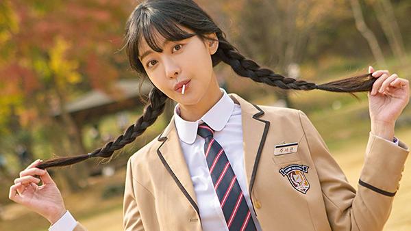 Oh YeonSeo