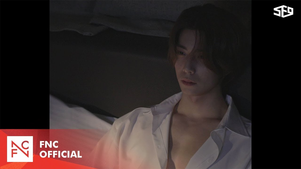 SF9's HwiYoung – 'Empty'