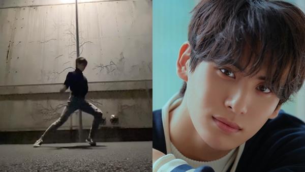taeyang, taeyang sf9, taeyang dance, taeyang cover, taeyang instagram, taeyang exo, taeyang kai, taeyang obsession