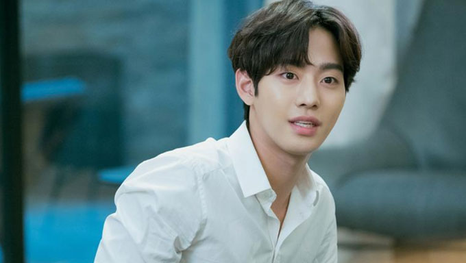 first role, drama first role 2019, korean actor