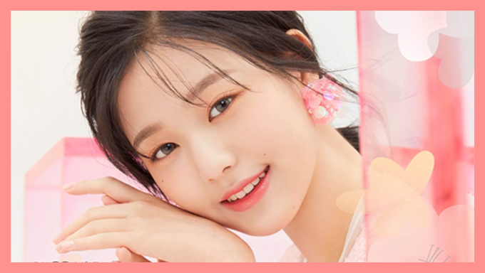 "Major Photo Release of ""Vitamin"" Kim JiWon"