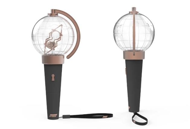 All Groups Solo K Pop Idol Lightsticks Version 2020 Kpopmap