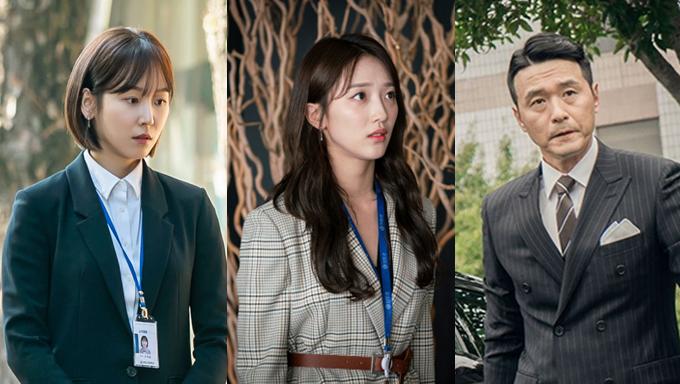 Monday Tuesday Korean Drama Ratings 3rd Week Of December