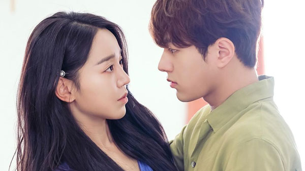 What Is The Best K-Drama Of The First Half Of 2019?