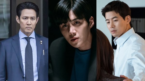 catch the ghost ratings, kdrama ratings, vip ratings, chief of staff 2 ratings