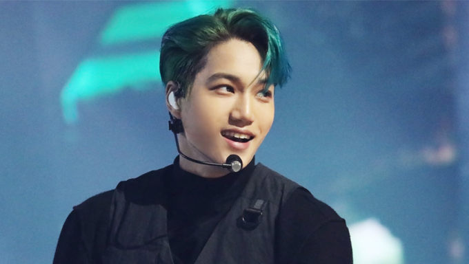 exo, exo profile, exo facts, exo members, exo comeback, exo kai, kai, exo obsession