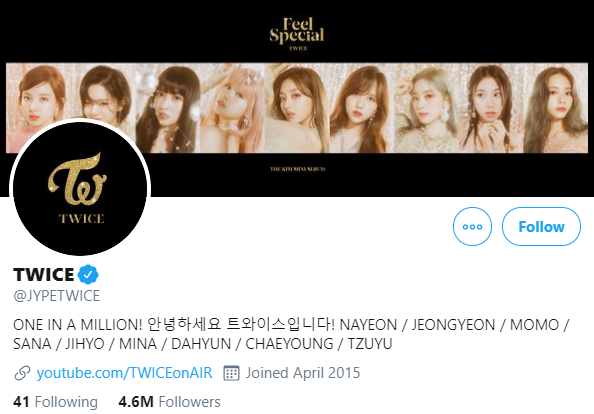 K-Pop Fan Tips: 9 Different Types Of Account To Follow On Twitter