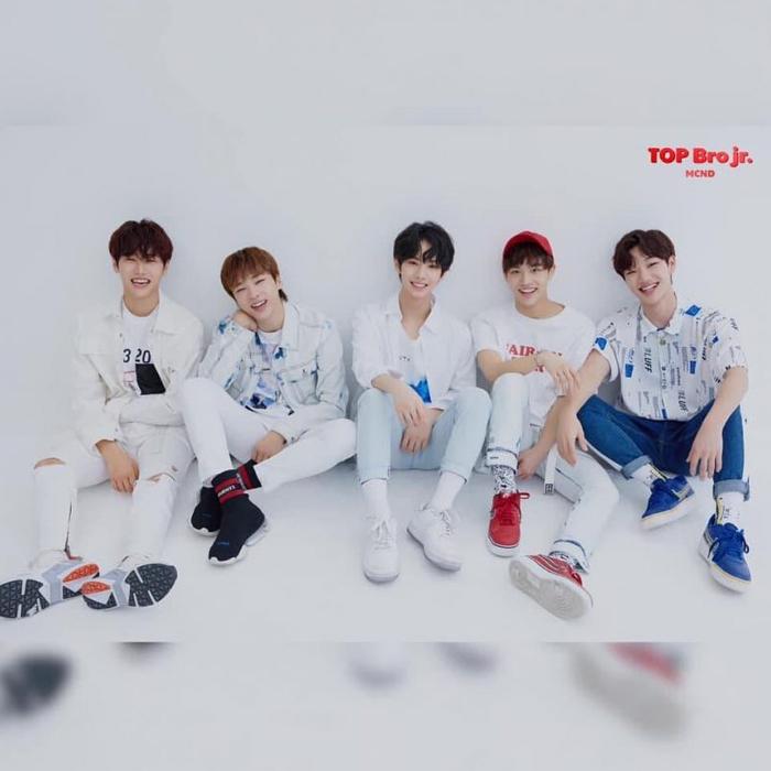 mcnd, mcnd profile, mcnd members, mcnd debut, mcnd age, mcnd comeback, mcnd leader, mcnd maknae