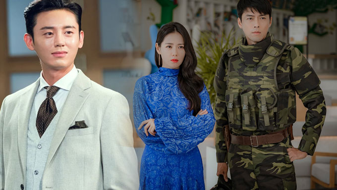 4 K-Dramas Which Need A Season 2