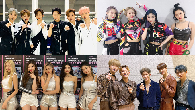 """14 K-Pop Groups That Will Appear In All """"Gayo Daejeon"""", """"Gayo Daechukje"""" & """"Gayo Daejejeon"""" 2019"""