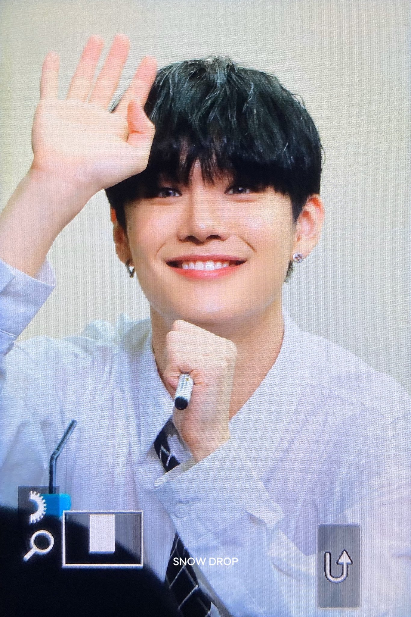 CIX's SeungHun Is Stealing More Hearts With New Hair Color