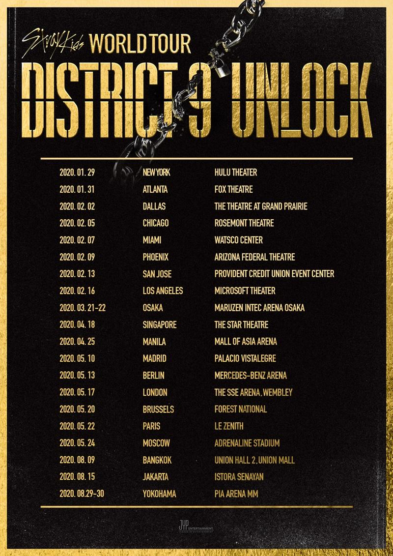 bts world tour 2020 tickets