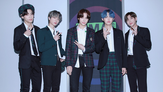 5 K-Pop Groups That Rose In Popularity in 2019