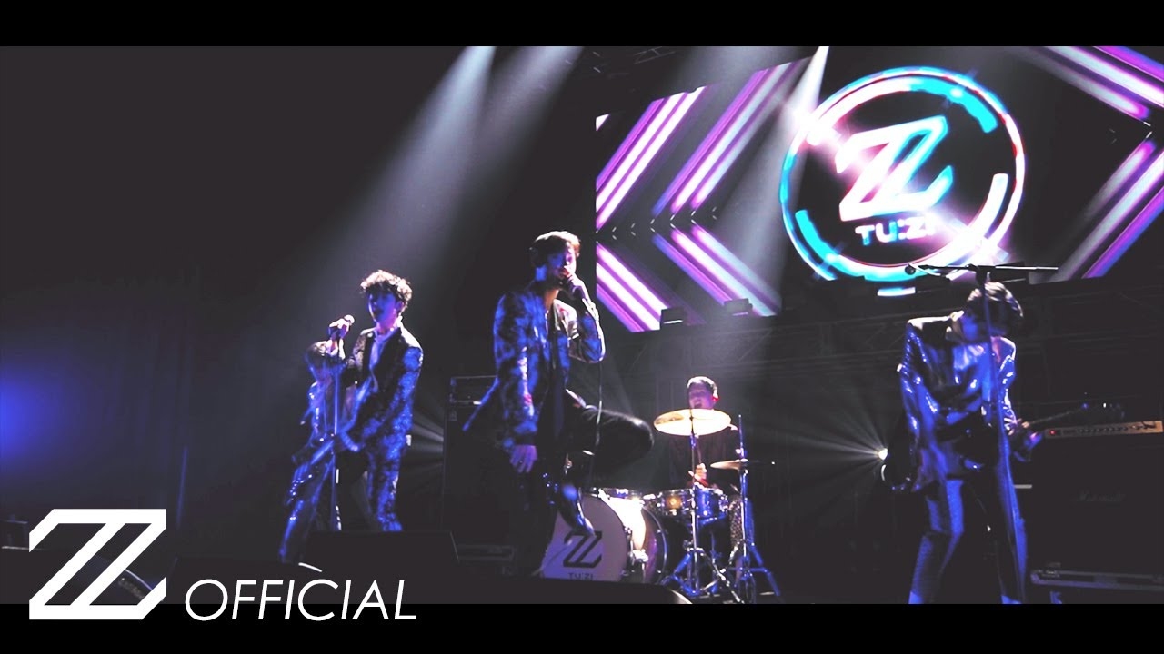 2Z – 'My 1st Hero' Official MV