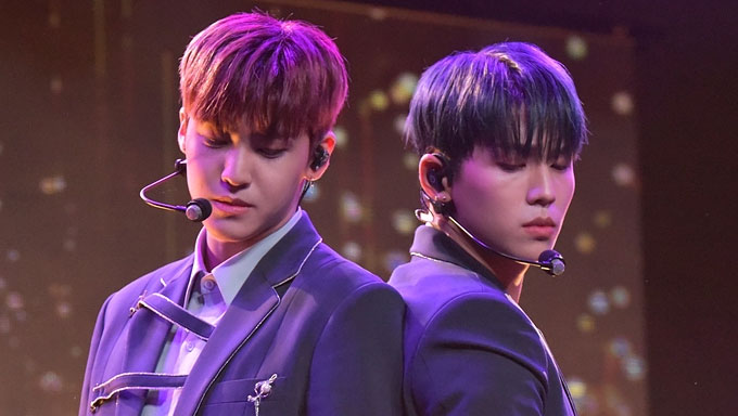 "Exclusive Review: Duo B.O.Y Showcase, 1st Mini Album ""Phase One: YOU"""