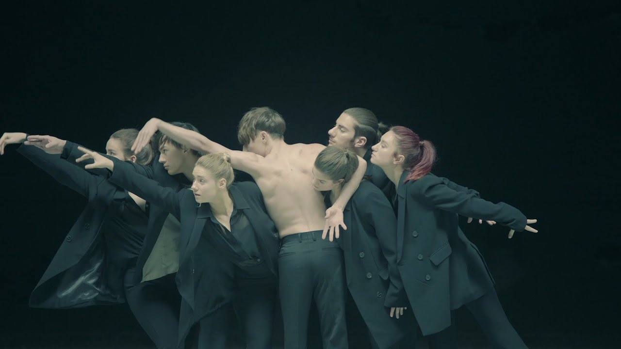 BTS – 'Black Swan' Art Film performed by MN Dance Company