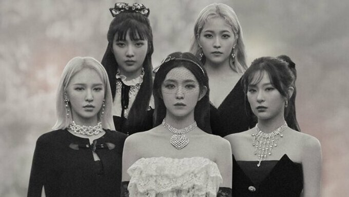 Red Velvet 'Psycho' Confirmed To Be Not Included In 'Birds Of Prey' Soundtracks