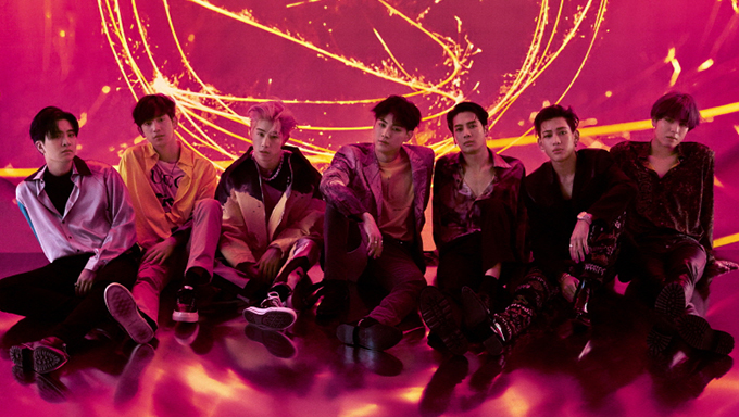 "GOT7 Back in MALAYSIA For The Much Awaited ""GOT7 2020 'KEEP SPINNING' WORLD TOUR"" 