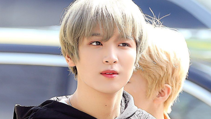 NCT HaeChan Demonstrates How Intense Hunger Sometimes Inhibits Clear Thinking