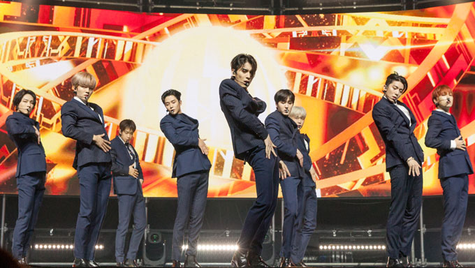 "Exclusive Review: SF9 1st Album ""FIRST COLLECTION"" Comeback Showcase, Get Ready For SepGu Fatal"