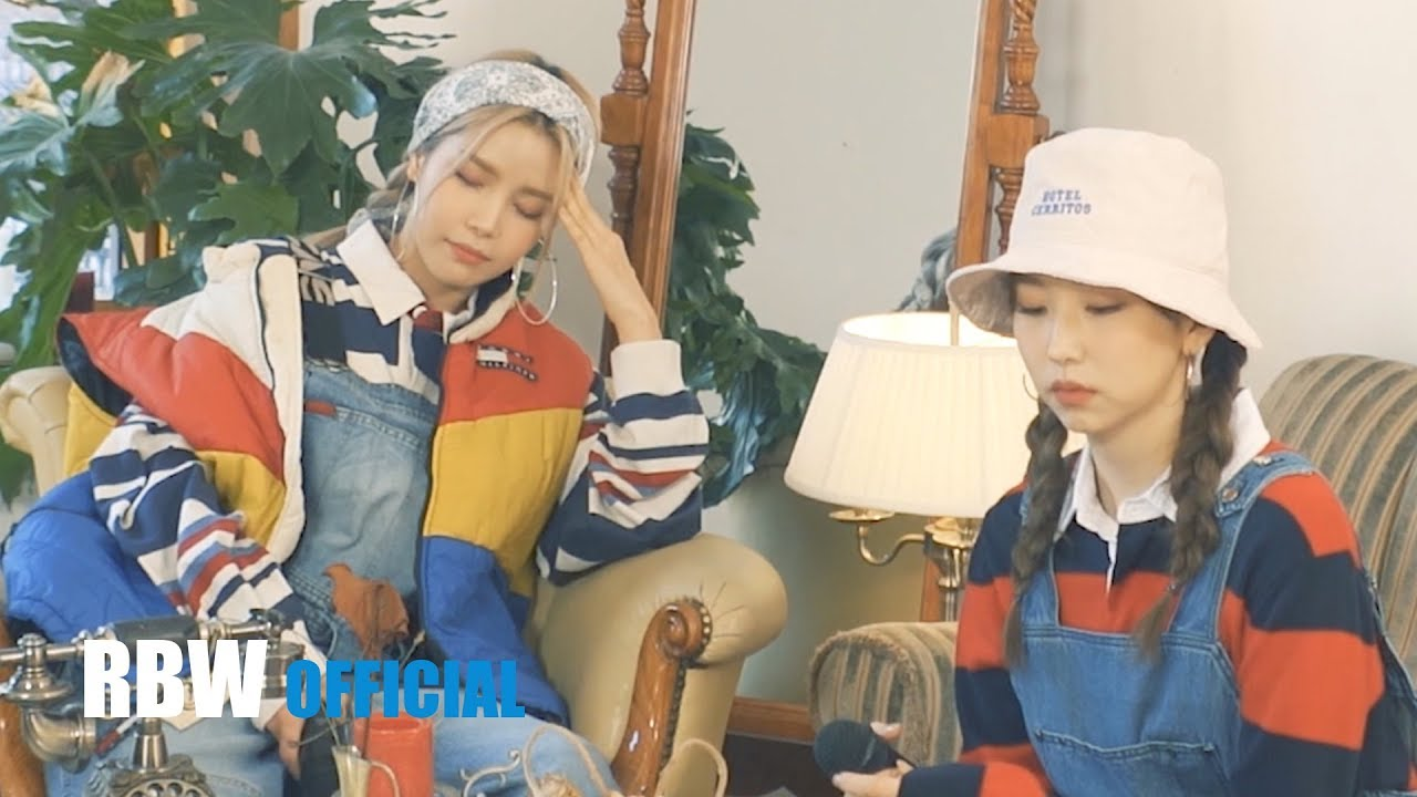 [Special Clip] Solar x Kassy – 'A Song From The Past'