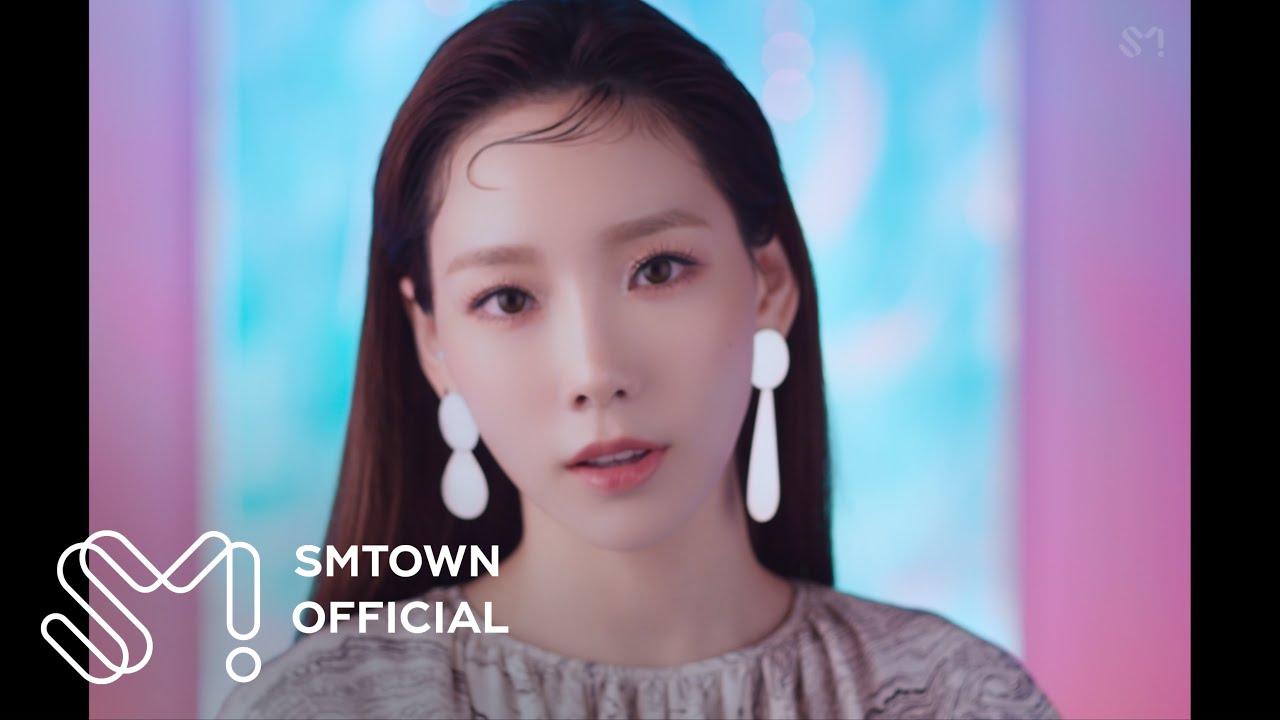 TaeYeon – 'Dear Me' MV
