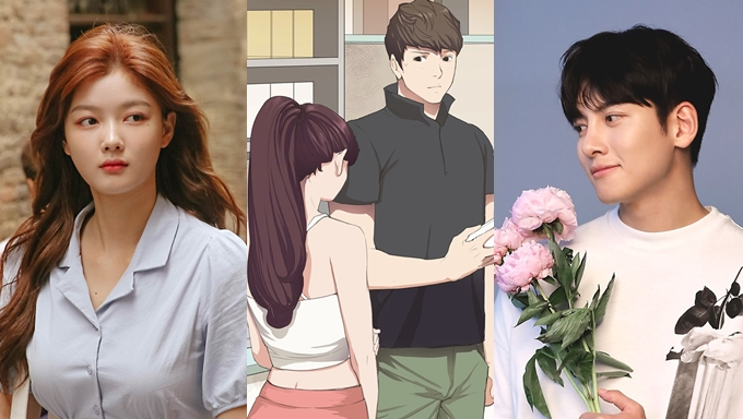 "A Look At Potential Ji ChangWook & Kim YooJung Characters On Drama Based On Webtoon ""Convenience Store SaetByul"""