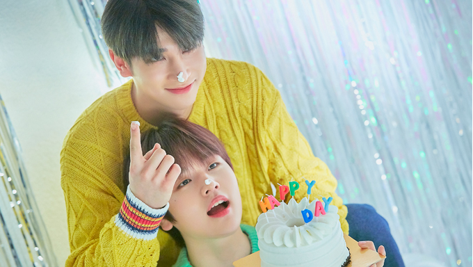 "Lee HanGyul And Nam DoHyon Announce Date For Their Upcoming Fanmeeting ""HAPPY DAY"""