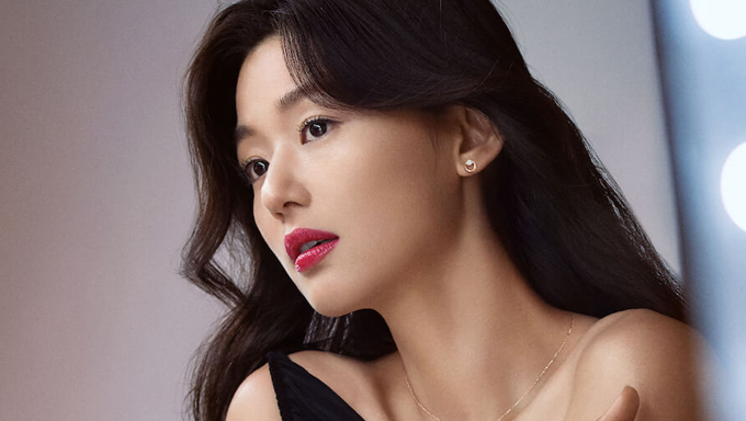 "Jun JiHyun Profile: Top Hallyu Star From ""My Sassy Girl"" To ""My ..."