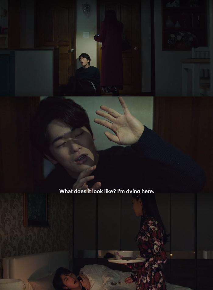 "3 Scenes Of Kim JungHyun & Seo JiHye That Make Us Ship Them In ""Crash Landing On You"""