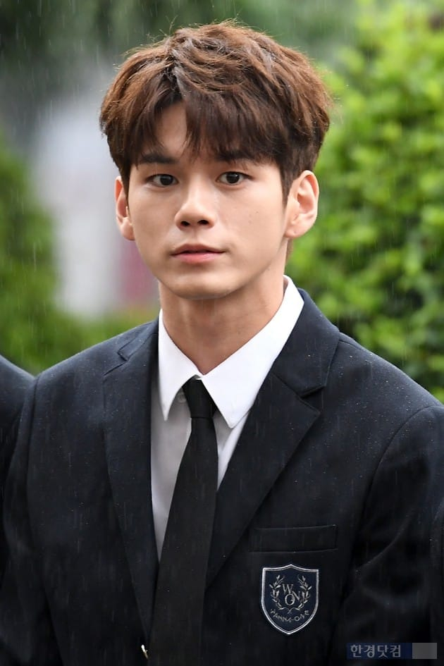 You Can Never Unsee The Resemblance Between Ong SeongWu & This Hollywood Star