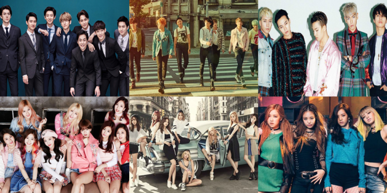 Why Do People Go Crazy For K-Pop?