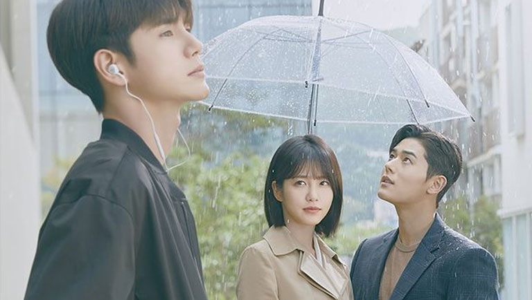 "More Than Friends"" (2020 Drama): Cast & Summary 