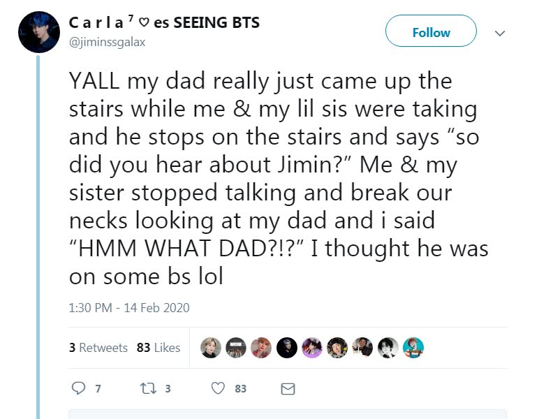 Some Dads Are Bigger BTS ARMY Than Their ARMY Children