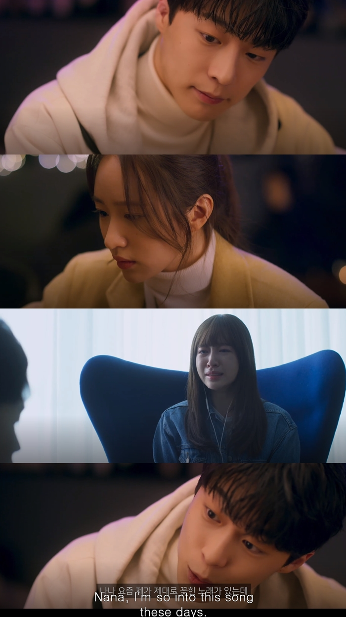 Top 4 Scenes That Make You Want To Fall In Love This Week