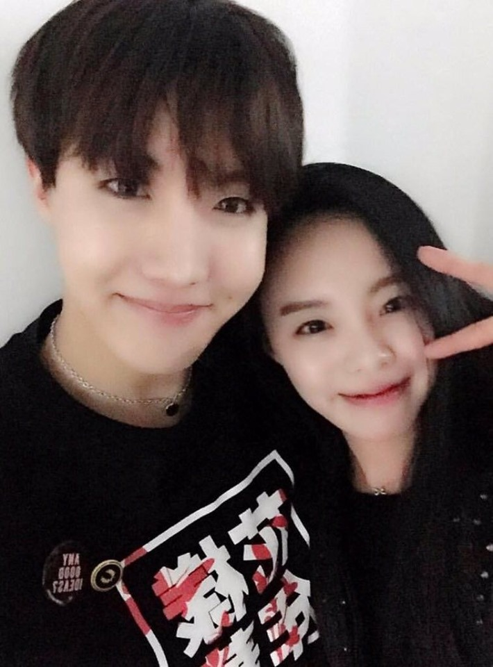 J-Hope's Sister To Expand Her Fashion Business & Go Global